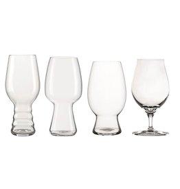 spiegelau Spiegelau. Proeverijkit 'Craft Beer Glasses', 4-delig