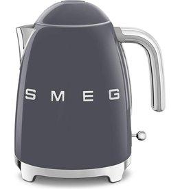 Smeg Smeg. waterkoker 1,7 l Leigrijs 2400 W