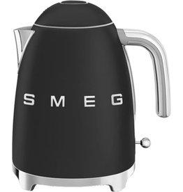 Smeg Smeg -Waterkoker - 1,7 L - Mat zwart