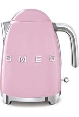 Smeg Smeg KLF03PKEU - waterkoker - Roze