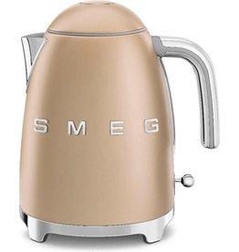 Smeg SMEG - Waterkoker - Waterkoker Mat Champagne