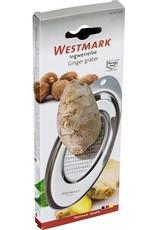 westmark Westmark Universele Rasp RVS