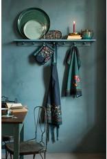 pip-studio Pip Studio. Winter Wonderland theedoek groen