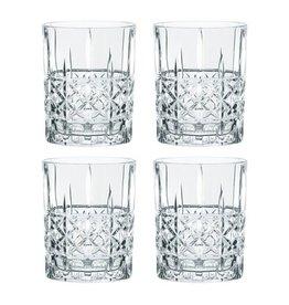 spiegelau Spiegelau. Elegance Whiskyglas 345 ml, set 4 stuks