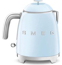 Smeg Smeg Waterkoker - Jaren 50 model - 0,8 liter - Pastelblauw