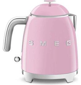 Smeg Smeg Waterkoker - Jaren 50 model - 0,8 liter - Roze