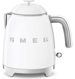 Smeg Smeg Waterkoker - Jaren 50 model - 0,8 liter - Wit