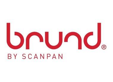 Brund. By Scanpan.