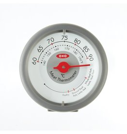 oxo OXO. Leave in meat thermometer