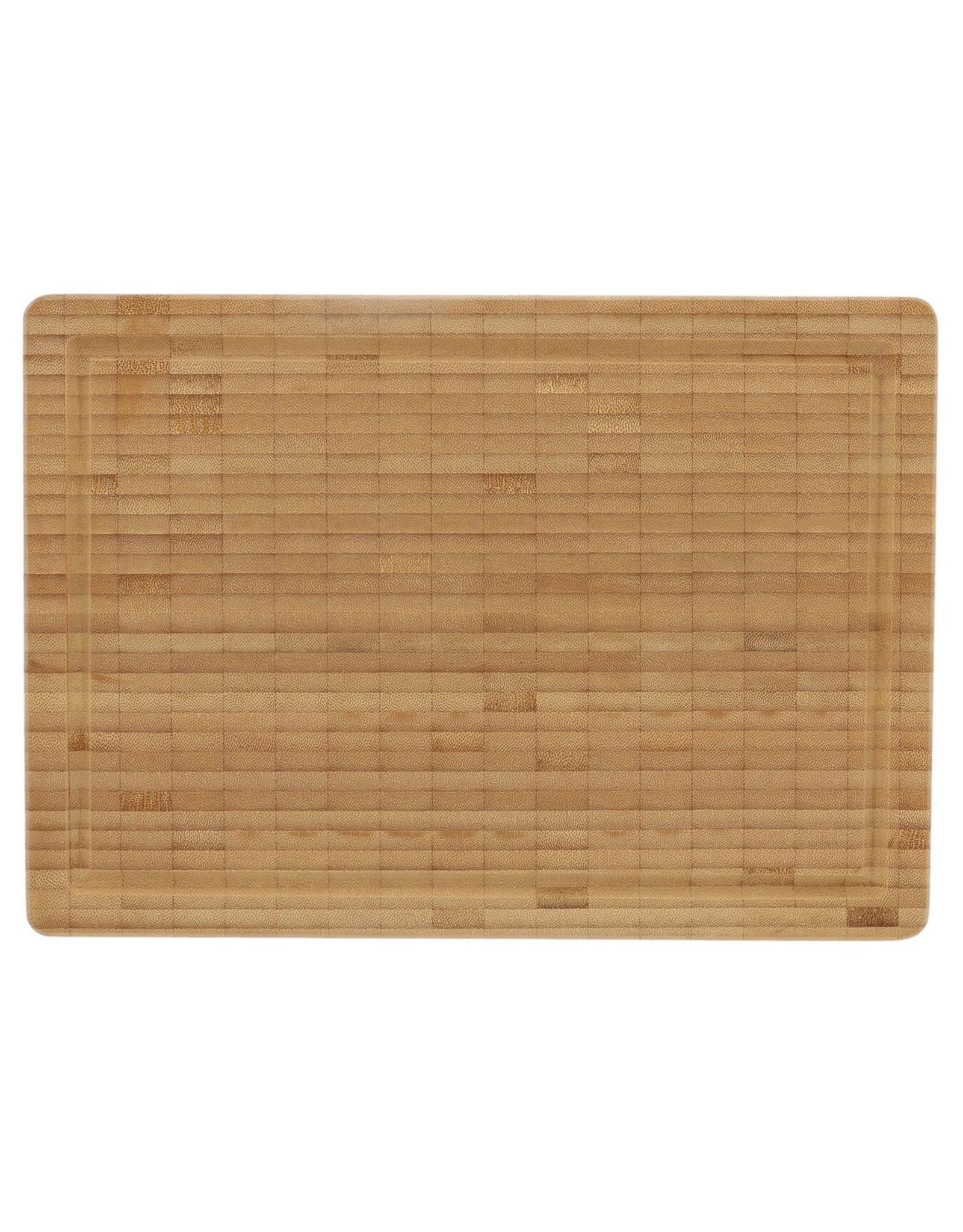 Zwilling ZWILLING Snijplank - Bamboe - Middelgroot - 355 x 30 x 250 mm
