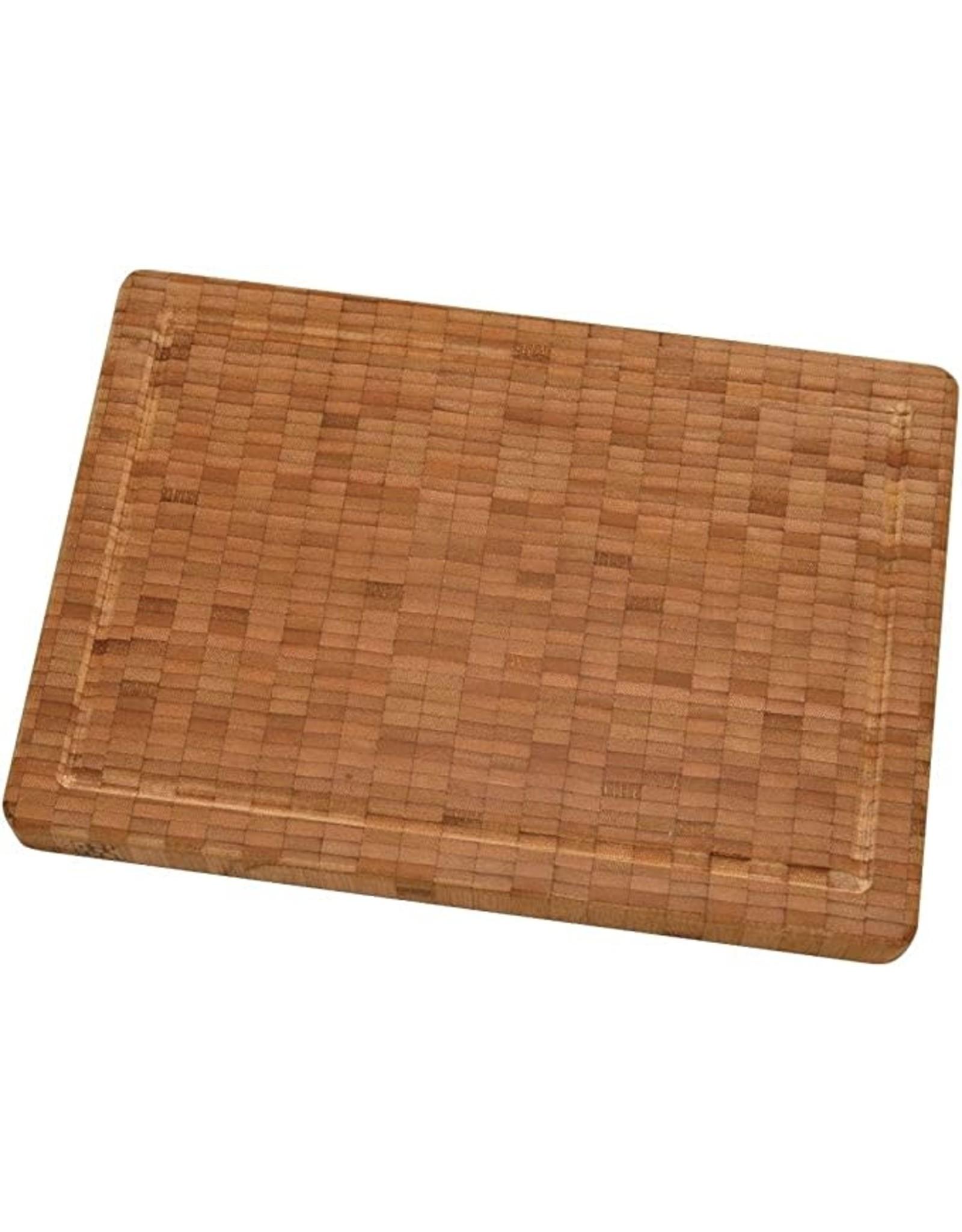 Zwilling ZWILLING Snijplank - Bamboe - Groot - 42 x 31 x 4 cm