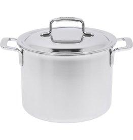 Demeyere Demeyere - Intense 5 - Hoge kookpan  / soeppan - 20cm 4,0l