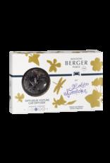 Maison Berger Maison Berger. Autoparfum Startersset + 1 navulling Lolita Lempicka - Gun metal