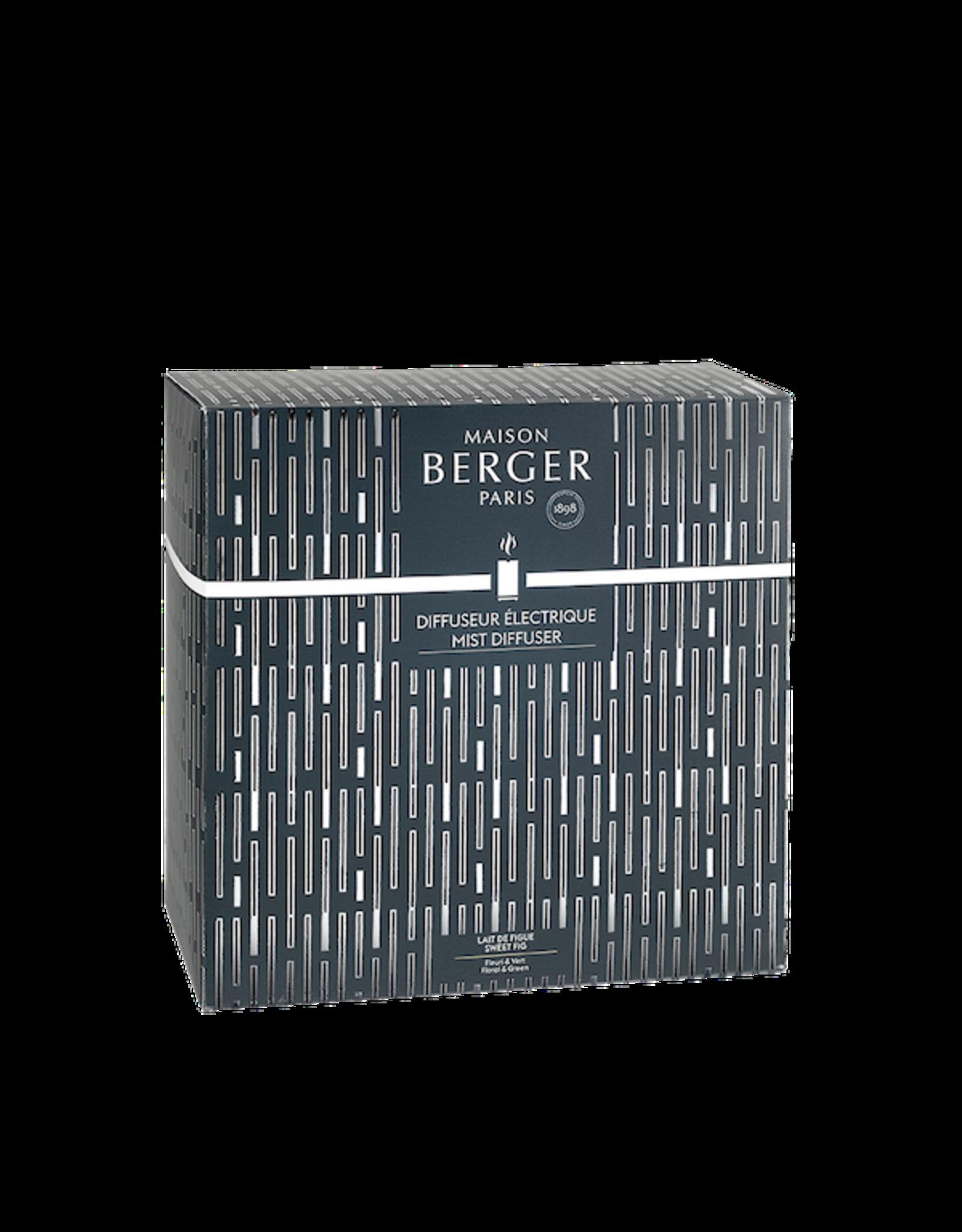 Maison Berger Maison Berger. Mist Diffuser Amphora - Lait de Figue