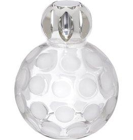 Maison Berger Lampe Berger. Sphere Givrée