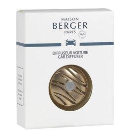 Maison Berger Maison Berger. Losse Diffuser autoparfum Blissful cuivre rosé