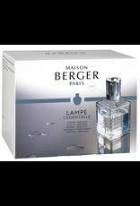 Maison Berger Lampe Berger. Giftset ESSENTIELLE CUBE