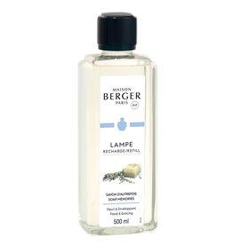 Maison Berger Lampe Berger Huisparfum 500ml Savon d'Autrefois / Soap Memories
