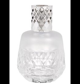 Maison Berger Lampe Berger. Brander Clarity Transparant