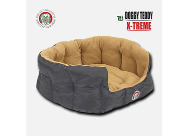 Doggy Bagg Teddy X-treme