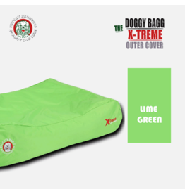 Pet-Joy Doggy Bagg X-Treme Outer Cover Apple Green