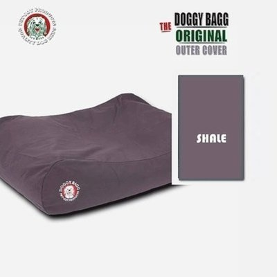 Pet-Joy Doggy Bagg Original Outer Cover Shale