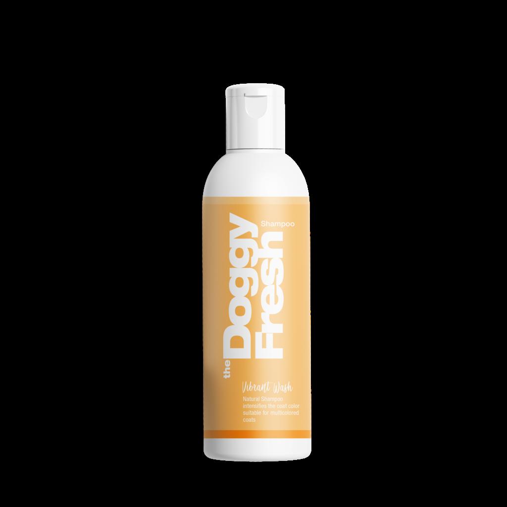 Pet-Joy Doggy Fresh Vibrant Shampoo 200 ml