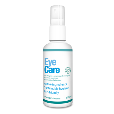 Pet-Joy Doggy Care + Eye Care