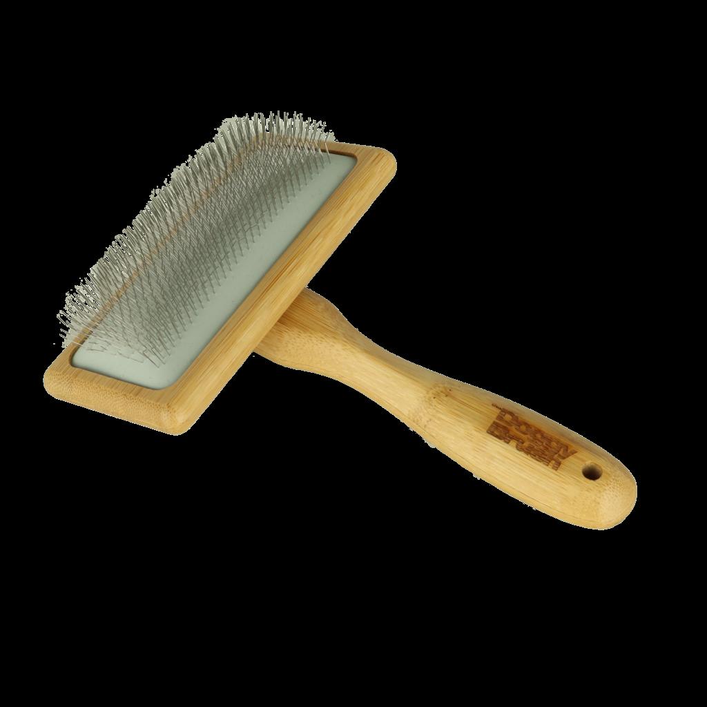 Pet-Joy The DoggyBrush Slicker Brush