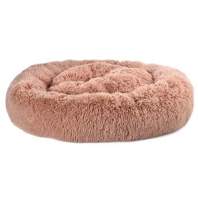 Pet-Joy Cuddle Donut Pink