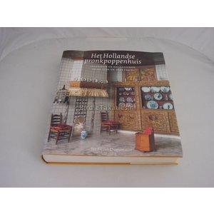 Boekwerk: Het Hollandse Pronk Poppenhuis