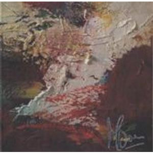 Boekwerk:  eerbetoon aan kunstenares Mique de Boer (1945)