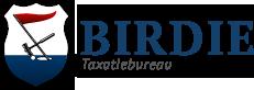 Birdie Taxatiebureau, webwinkel voor occasions in juwelen, zilverwerk en diversen.