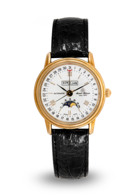 8020 Moonphase,  limited edition of 99 pcs