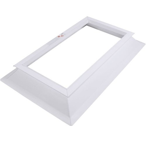 100 x 280 cm Opstand voor lichtkoepel