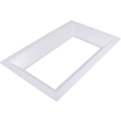 160 x 230 cm Opstand voor lichtkoepel
