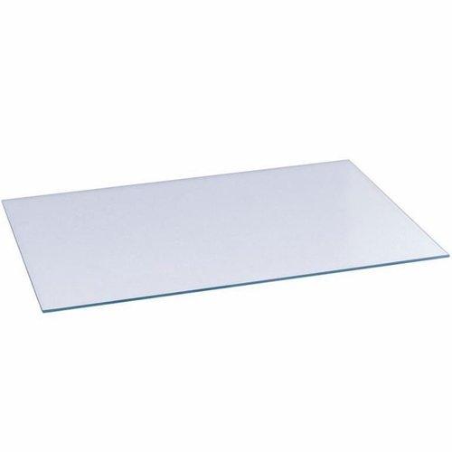 Perspex vlakke kunststof plaat 2050x1220mm