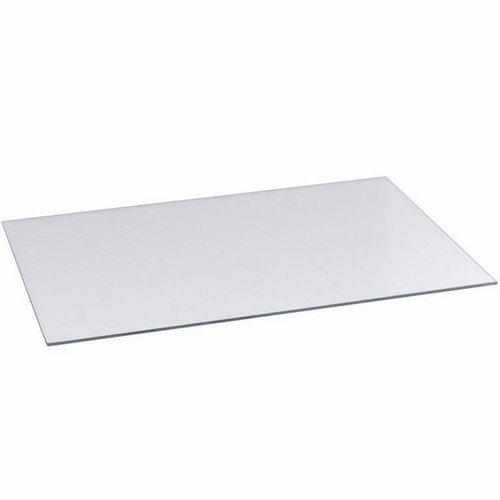 Lexan vlakke kunststof plaat 2050x1220mm