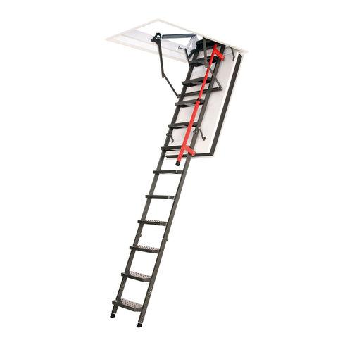 Fakro Fakro LMF-60 280/3 Vlizotrap Brandwerend 86x130 cm