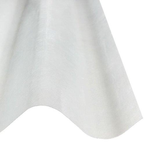 110 x 153 cm Polyester Golfplaat Transparant Type F 177/51