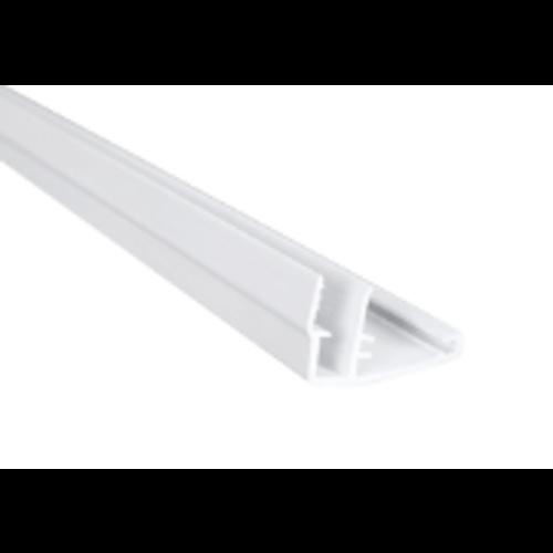 Fakro Fakro LXL-PVC Afwerkstroken Vlizotrap Wit