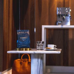 Tomeij Koffie - Palazzo 250 gram koffiebonen