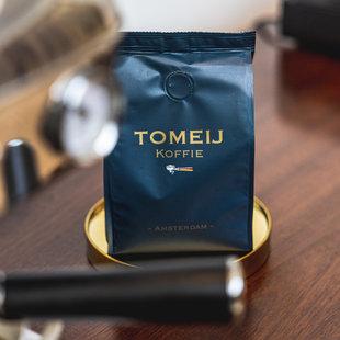Tomeij Koffie - Villa 250 gram koffiebonen