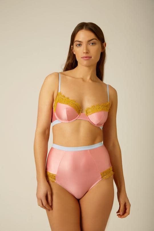 Frankie lace underwired bra-2