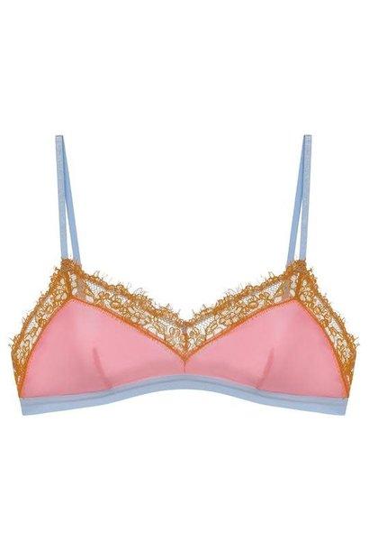 Frankie soft bra