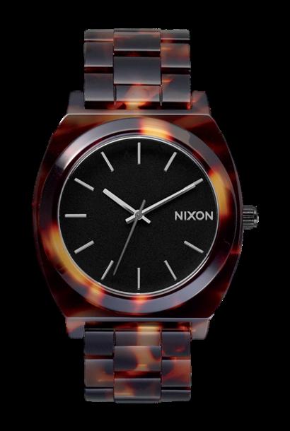 Time Teller Acetate Watch