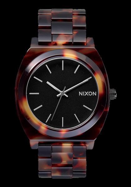Time Teller Acetate Horloge-2