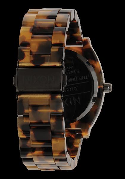 Time Teller Acetate Horloge-4
