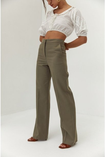 Mika Trousers