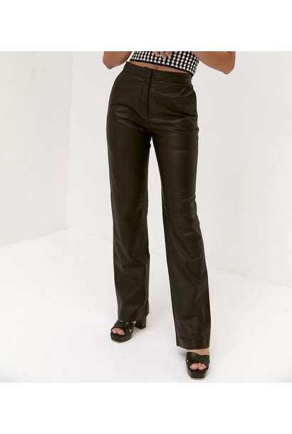 Betsy Leather Trousers